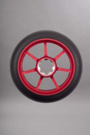 Ethic dtc-Roue Incube Red 100mm/88a-INTP