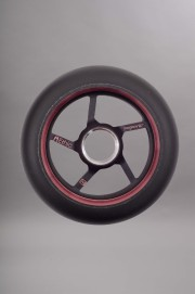 Ethic dtc-Roue Mogway Red 100mm/88a-INTP