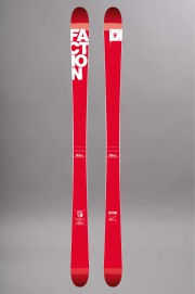 Skis Faction-C.t 1.0-FW15/16