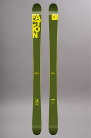 Skis Faction-C.t 2.0-FW15/16