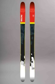 Skis Faction-Prodigy 2.0-FW17/18