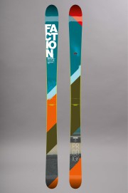 Skis Faction-Prodigy-FW15/16