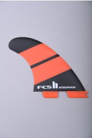 Fcs-2 Accelerator Neo Glass Large Tri Retail Fins-2018