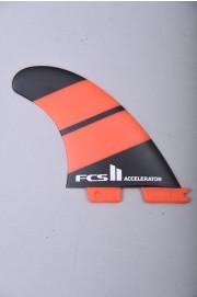 Fcs-2 Accelerator Neo Glass Medium Tri Retail Fins-2018