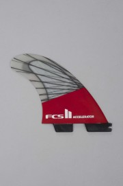 Fcs-2 Accelerator Pc Carbon-SS17