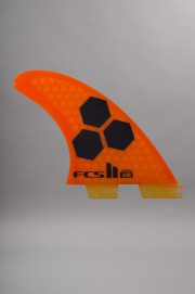 Fcs-2 Am Pc Medium Tri Fins-SS14