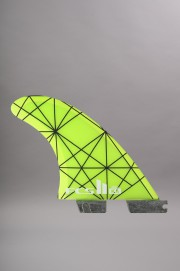 Fcs-2 Ka Pc Medium Tri Fins-SS14