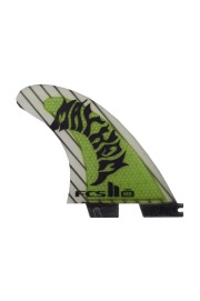 Fcs-2 Mb Pc Carbon Large Tri Fins-SS14