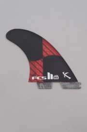 Fcs-2 Mb Pc Carbon Rocket Red Tri-SS15
