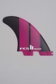Fcs-2 Reactor Neo Glass Tri-SS16