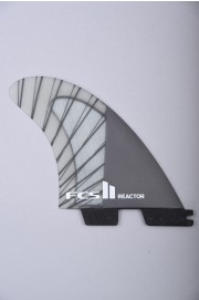 Fcs-2 Reactor Pc Carbon  Charcoal Med Tri Retail Fins-2018