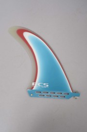 Fcs-Delpero 7.5 Longboard Fins-SS15