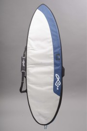 Fcs-Dual Shortboard-SS16