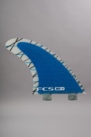 Fcs-Mf-1 Pc Large Tri Fins-SS14