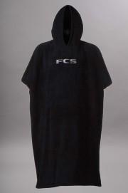 Fcs-Poncho Black-SS14