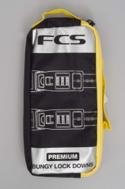 Fcs-Premium Bungy Lock Downs-SS16