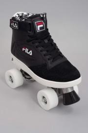 Rollers quad Fila-Fx 100 G Mid Elite