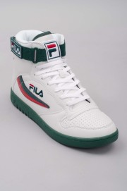Chaussures Fila-Fx 100 Mid-2016