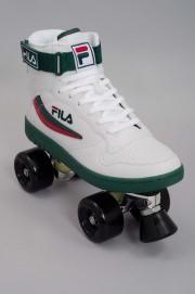 Rollers quad Fila-Fx 100 Mid Alulite