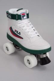 Rollers quad Fila-Fx 100 Mid Elite