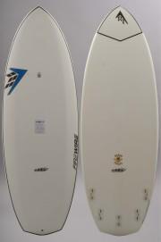 Planche de surf Firewire-Baked Potato Wrf Boitiers Fcs-SS15