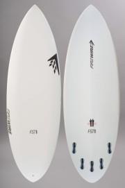 Planche de surf Firewire-Double Agent Fst Boitiers Fcs 2-SS14