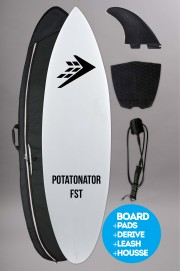Firewire-Potatonator Fst