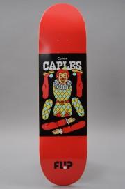 Plateau de skateboard Flip-Harlequin 8.45x32.15  Curren Caples-2017