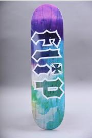Plateau de skateboard Flip-Hkd Tie Dye Purple 8.45-2018