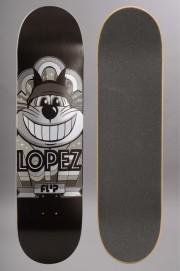 Plateau de skateboard Flip-Lopez Gallery-2017