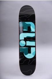 Plateau de skateboard Flip-Odyssey Camo Turquoise 7.75-2018