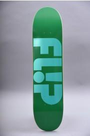 Plateau de skateboard Flip-Odyssey Forged Green 7.81-2018