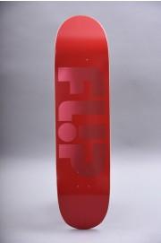 Plateau de skateboard Flip-Odyssey Forged Red 8.5-2018