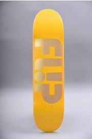 Plateau de skateboard Flip-Odyssey Forged Yellow 8.13-2018