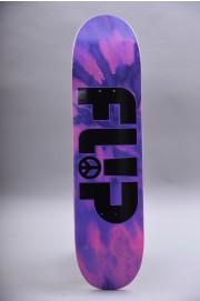 Plateau de skateboard Flip-Odyssey Peace Purple 8.13-2018