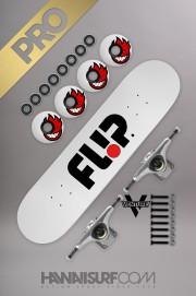 Flip-Pack Pro