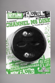 Flow-Channel Disc Nxt Alu-FW11/12