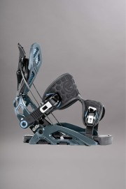 Fixation de snowboard homme Flow-Fuse Gt-FW17/18