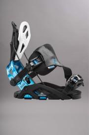 Fixation de snowboard homme Flow-Fuse Gt Hybrid-FW15/16