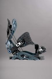 Fixation de snowboard homme Flow-Fuse Gt Hybrid-FW17/18