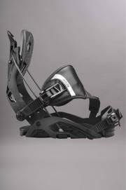 Fixation de snowboard homme Flow-Fuse Hybrid-FW16/17