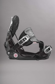 Fixation de snowboard femme Flow-Minx Hybrid-FW15/16