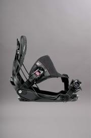 Fixation de snowboard femme Flow-Minx Hybrid-FW17/18