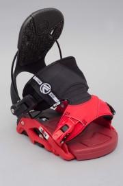 Fixation de snowboard homme Flow-Nexus-CLOSEFA16
