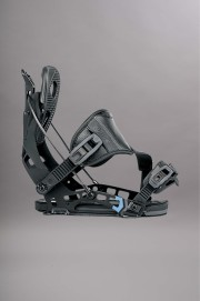 Fixation de snowboard homme Flow-Nx2 Hybrid-FW17/18