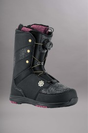 Boots de snowboard femme Flow-Onyx-FW17/18