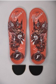 Footprint-Guy Mariano Gamechanger Insole-2018
