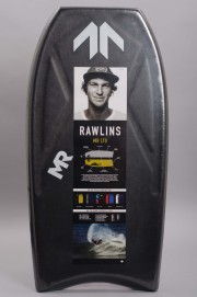 Found-Mitch Rawlins Ltd Pp-SS17