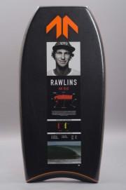 Found-Mitch Rawlins Rad Pp-SS17