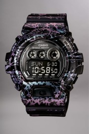 G-shock-Casio Gd X6900pm 1er-FW15/16